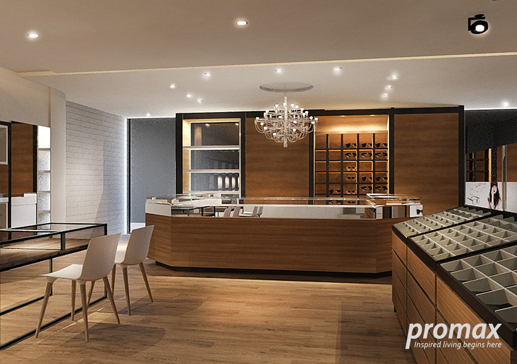 Promax Design Pte Ltd