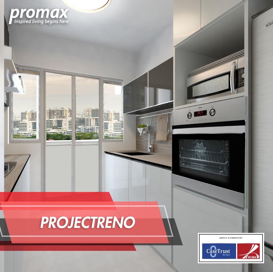 Promax Design Pte Ltd